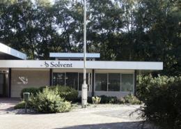 Kantoor SOLVENT